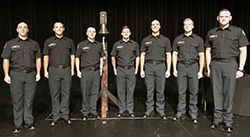 Snohomish County Fire Training Academy graduates